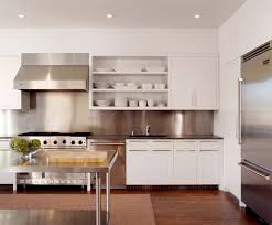 shelving ideas for kitchen 10 sparkling kitchens with open shelving