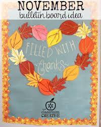 thanksgiving dinner bulletin board ideas happy thanksgiving