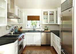 small kitchen layouts ideas long narrow kitchen layout ideas u shaped small kitchen layout