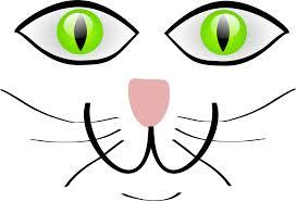 clipart cat 9
