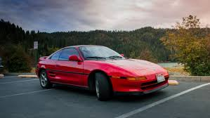 lexus v8 mr2 pretty car when it isn u0027t broken mr2 toyota sw20 nsx s13 car