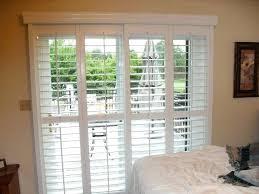 Patio Door Vertical Blinds Creative Patio Blinds Lowes Blinds Vertical Blinds For Patio Doors