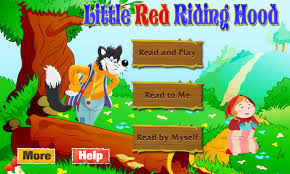 red riding hood android apps google play
