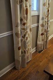 Diy Drapes Window Treatments 206 Best Diy Curtains Images On Pinterest Curtains Curtain
