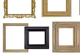 cornici per foto l arte di realizzare cornici per ste e disegni complementi di