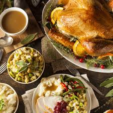 thanksgiving dinner packages the butcher shop