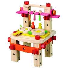 dinette cuisine dinette cuisine à construire jouets everearthekobutiks l ma