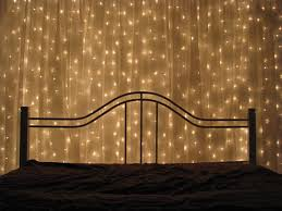 christmas lights in bedroom ideas twinkle light curtains 23