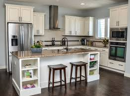 Ready Assembled Kitchen Cabinets Kitchen Elegant Kitchen Cabinets Design With Kountry Cabinets