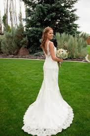 a rustic wedding for high sweethearts desiree hartsock bridal