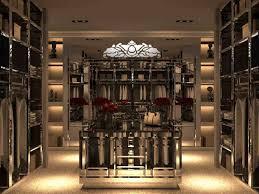 Black Closet Design The Big Walk In Closet With Dark Nuance Pictures Of Closet Tikspor