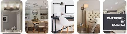 12 Best Gooseneck Rocker Images Amazon Com Catalina 18111 017 Organizer Desk Lamp With Power