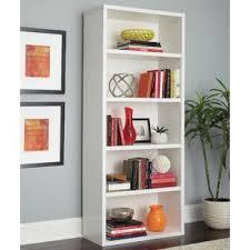 5 tier bookcase wayfair