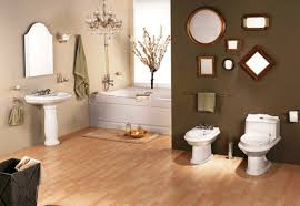 cool bathroom decorating ideas 5 awesome bathroom decor ideas