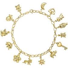 gold bracelet charms images 30 wonderful gold charms for bracelets eternity jewelry jpg