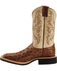 cowboy boots uk leather justin aqha quill ostrich cowboy boots square toe country