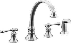 kohler faucet repair kohler faucet parts kohler spout retrofit kit