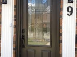 Door Knobs Exterior by Door Amazing Exterior Door Glass Black Front Doors Attractive