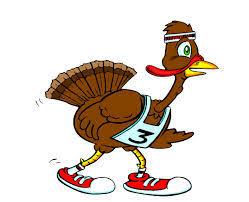 thanksgiving 5k prediction 5k walk 9 00am st s