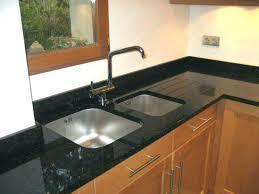 cuisine granit noir evier de cuisine en resine granit cleanemailsfor me