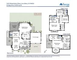 bryant victoria floor plan 38 bryant street 503 san francisco 1455 montclaire place los altos ca 94024 mls ml81676629