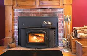 Fireplace Stores In New Jersey by Epa Wood Burning Fireplace Insert Epi 1402
