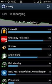battery app for android how to identify apps that are draining your android s battery