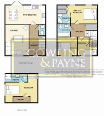 Stansted Airport Floor Plan by The Bull Mews Everlsey Essex Ss13 4 Bedroom Semi Detached House