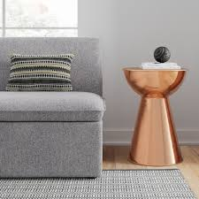target furniture accent tables hourglass accent table project 62 target