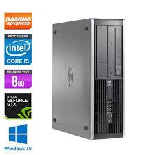 ordinateur bureau occasion ordinateur bureau d occasion pas cher occasion et reconditionné