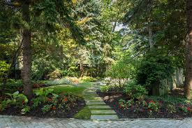 Botanical Garden Design by Garden Design David Mceldon Landscape U0026 Design