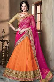 lengha choli for engagement 20 stylish and trendy lehenga saree designs for engagement