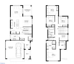 4 bedroom floor plans 2 story 4 bedroom floor plans luxury baby nursery floor plans 4 bedroom