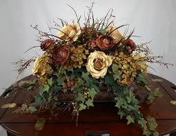 Dining Room Flower Arrangements - surprising silk flower arrangements for dining room table 92 for