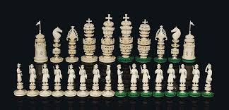 Futuristic Chess Set Remarkably Wide Range Of Chess Sets At Christie U0027s Style And Spirit