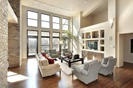Windows Family Room Ideas 43 Light Spacious Living Room Interior Design Ideas Living