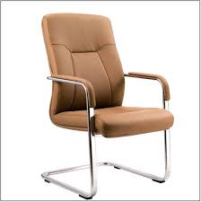 Wooden Office Chairs With Casters Furniture Entrancing Cosy House Your New Desk Chairs Out Wheels