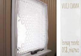 Half Door Curtain Panel Half Door Curtain Panels Home Design Ideas In Front Door Curtain