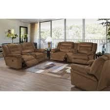 Power Sofa Recliners Leather Power Reclining Sofas You U0027ll Love Wayfair