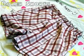 paper bag toddler shorts pattern unisex boxer shorts free sewing pattern craft passion