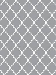 pink and grey pattern wallpaper 50 quatrefoil wallpaper