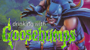 Goosebumps Cuckoo Clock Of Doom Drinking With Goosebumps 25 Attack Of The Mutant Youtube
