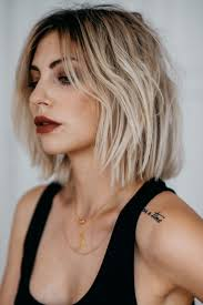 germany hair cuts 5 tips for undone hair styles masha sedgwick long bob bobs and