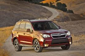 subaru forester awd 2015 subaru forester updated starts at 23 045 automobile magazine