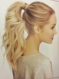 10 ponytail hairstyles