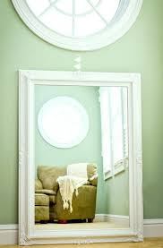 mirrors image of large decorative wall for frameless sale design