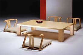 Dining Room Table Styles Plain Japanese Dining Room Furniture Roomjapanese Ideas For Small