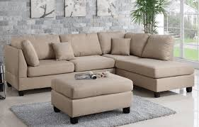 sofa in ashmore sand colour linen lounge suite from chaise sofas in perth