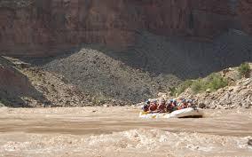 southwest alpine backpacking canyoneering u0026 rafting outward bound