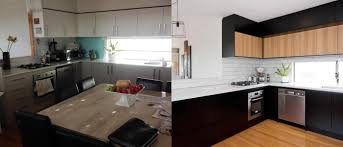 black kitchen design kitchen ideas image gallery premier kitchens australia